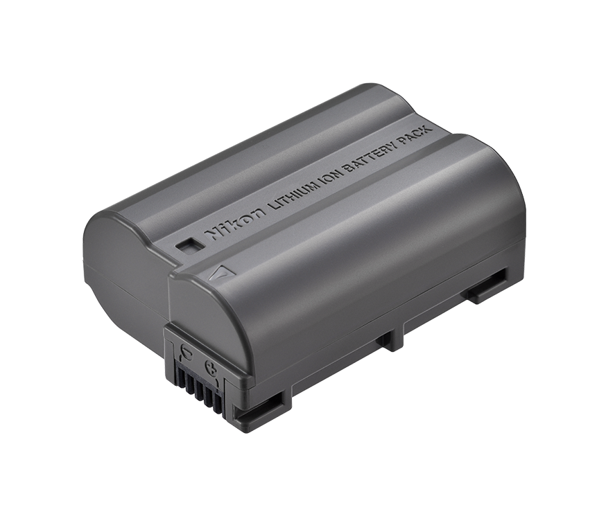 Rechargeable Li-ion Battery EN-EL 15a