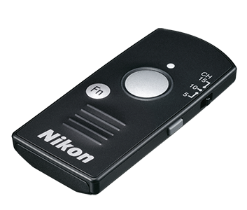 Wireless Remote Controller - transmitter WR-T10