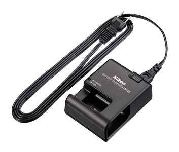Battery Charger MH-25