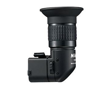 Right-angle Viewfinder DR-6